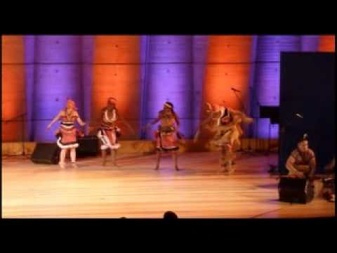 Dimessa - Cours de danses traditionnelles du Gabon