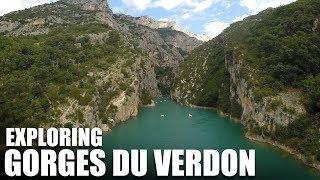 Flite Test - Exploring Gorges du Verdon