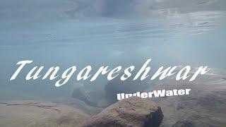 Tungareshwar Waterfall Vasai | Underwater | Marathi Vlog
