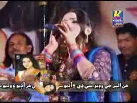 Suriya Soomro New Album 30 2013  Panjhe Dharti video