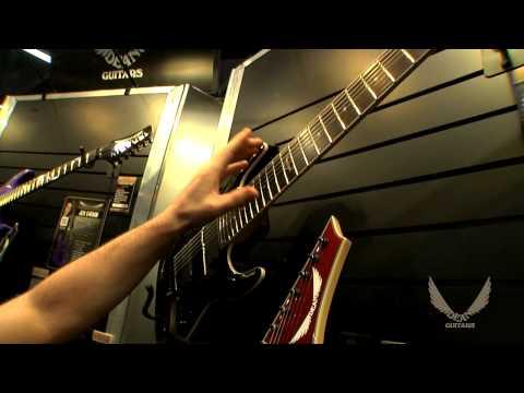 Dean Guitars 2014 N.A.M.M. C380X 8 String