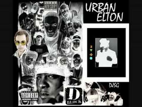 Elton John - Gypsy Heart