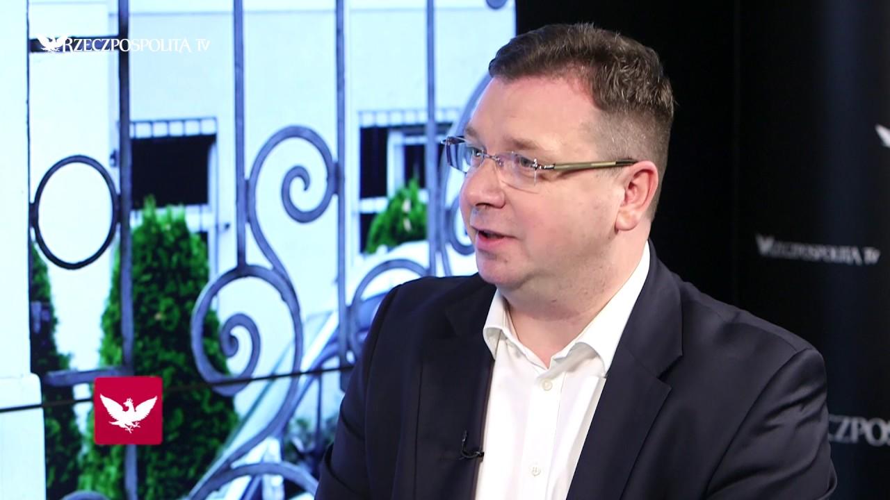 #RZECZoPOLITYCE: Michał Wójcik - Czy Polska może domagać się od Niemiec reparacji wojennych?
