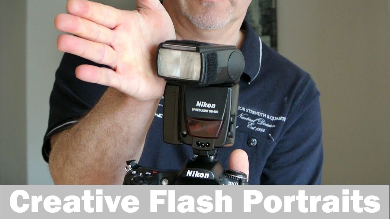 Cached Canon flash photography tips