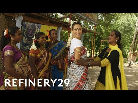 India's Transgender Community: The Hijra | Style Out There