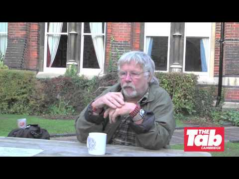 Bill Oddie on Jimmy Savile - Cambridge Tab