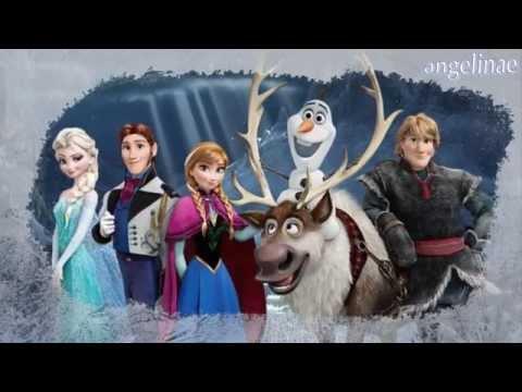 Замръзналото кралство - Слагам край