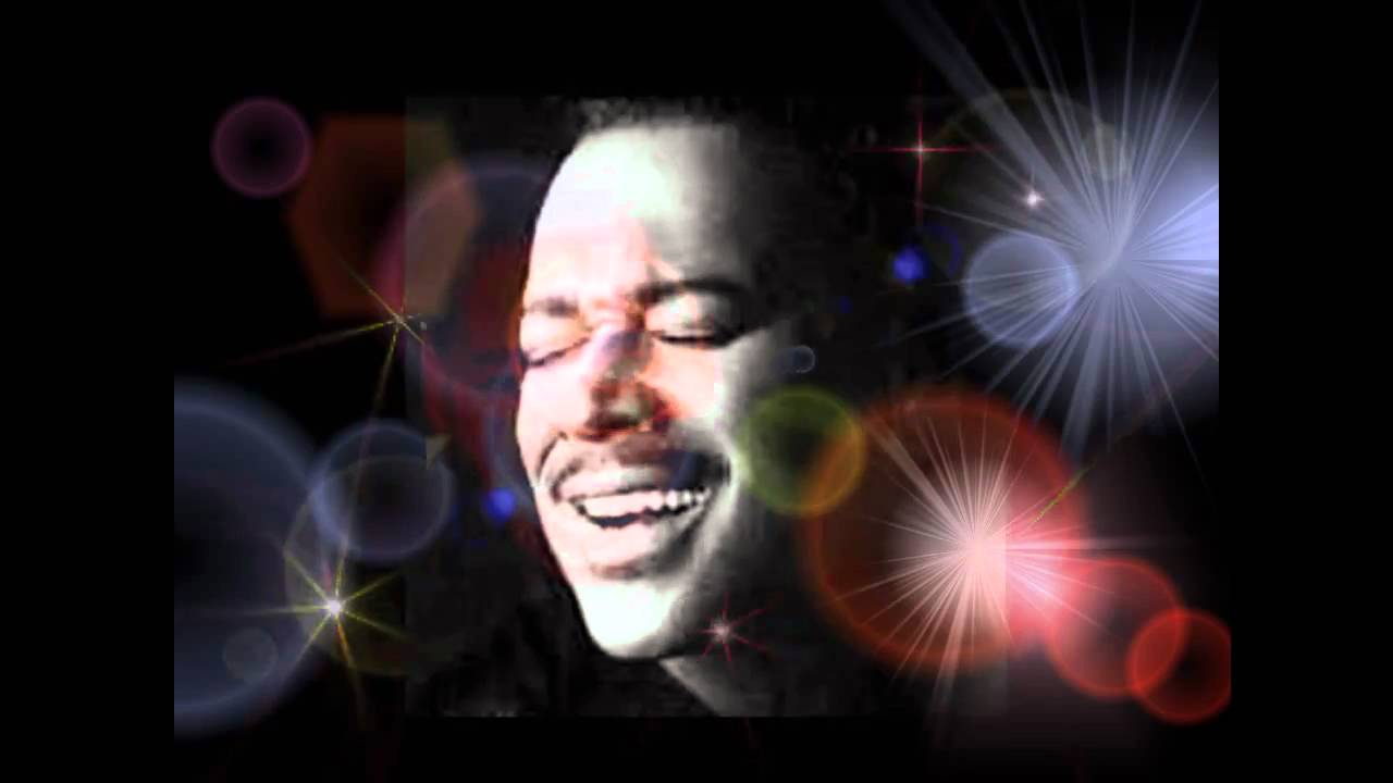 Luther Vandross Promise Me!!!!!!! - YouTube