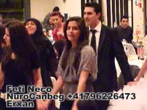 Nuro Canbeg-- Feti Neco --Erxan---Stranen Govendé bi lez.