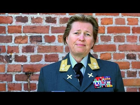 Major General Kristin Lund—Leading change, paving the way for many