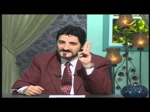 برنامج هو الله مع د.عدنان ابراهيم - الحلقه التاسعه