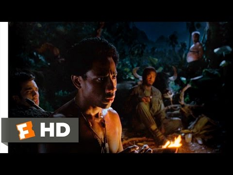 Tropic Thunder (9 10) Movie Clip - I'm Not Gay (2008) Hd video