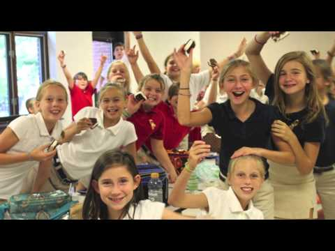 Thanksgiving Video - Episcopal Day School, Augusta GA