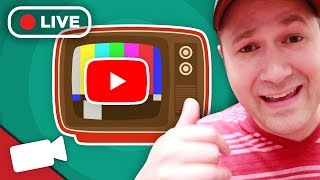 Optimize for YouTube's Fastest Growing Market: TV