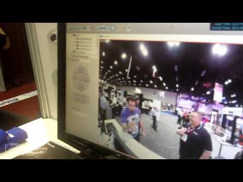 InfoComm 2013: Vivotek Expounds On CC8130 IP Camera