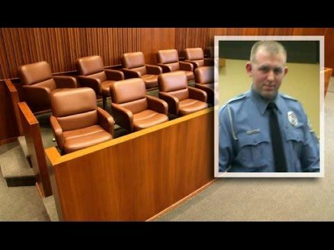Ferguson Grand jury Announcement Indictment Darren Wilson NOT GUILTY - Michael Brown St. Louis!
