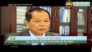 Nghiên cứu thành công thuốc chống ung thư của Việt Nam-Con đường thuốc Việt