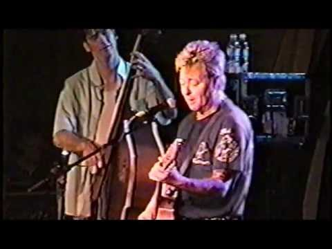 Brian Setzer '68 Comeback Special - Beautiful Blues (Live at Belly-up Tavern)