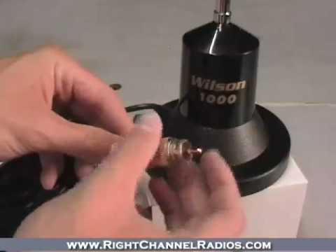 Wilson 1000 CB Antenna - Worth Buying?