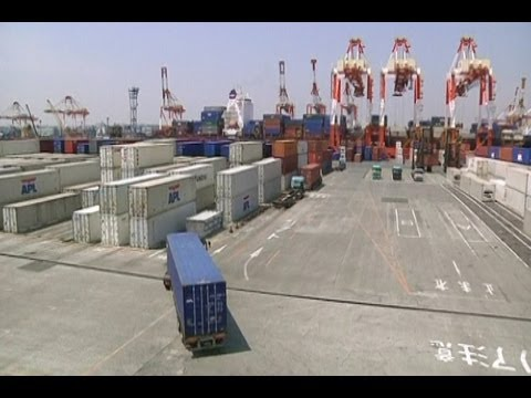 China Japan South Korea Free Trade Talks End in Seoul