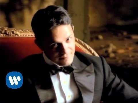 Alejandro Sanz - Aquello Que Me Diste (Videoclip oficial)