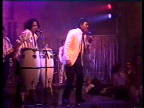 Ardijah - Your Love Is Blind (live 1986 television appearance)