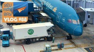 VLOG #88: HỘP THƯ: Việt Nam có bao nhiêu sân bay?   Yêu Máy Bay
