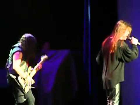 Queensryche - Roads To Madness Live 2013 (complete)
