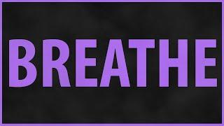 Download Lagu NF - Breathe (Lyrics) Gratis STAFABAND