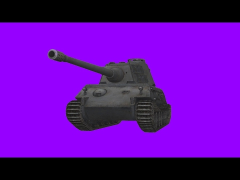 The Unicum guide to the VK 45.02 (P) Ausf. A