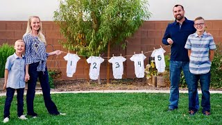 Parents Expecting Quintuplets: