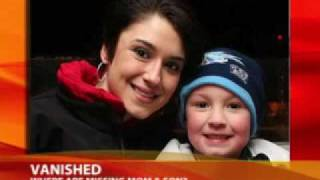 Taylor Williams_Shantina Smiley Family Fears She May Have Been Abducted.flv
