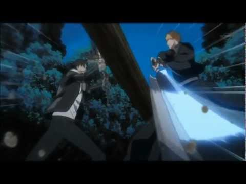 Ichigo Vs Ginjo : 100% Bleach video