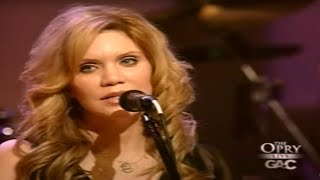 Watch Alison Krauss Simple Love video