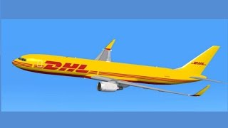 DHL Tracking | DHL Courier Tracking Live