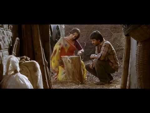 Vidya Balan Seduces Arshad Warsi - Ishqiya - Hindi Romantic Scene