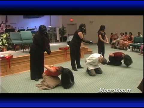 El Gigante (Jesucristo) Drama 2007