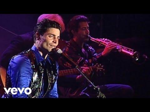 Chayanne - Tal Vez Es Amor (live)