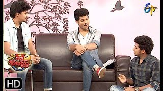 Avinash & Karthik Performance | Extra Jabardasth| 1st February 2019   | ETV Telugu