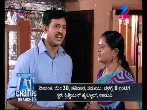 Punar Vivaha - Episode 559 - May 25, 2015 - Best Scene thumbnail