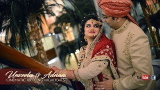 Download Lagu Fasial & Sibgha - Cinematic Wedding Highlights - Barat Day Gratis STAFABAND