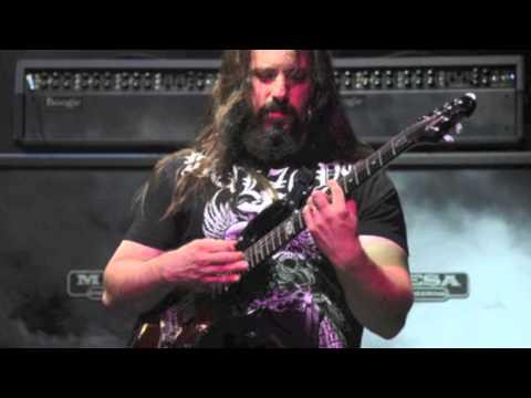 Top 10 Guitar Solos by John Petrucci