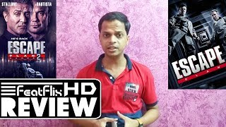 Escape Plan 2 - Hades (2018) Movie Review In Hindi | FeatFlix