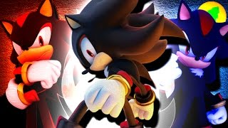 Shadow the Hedgehog's TRUE Identity - The Story You Never Knew