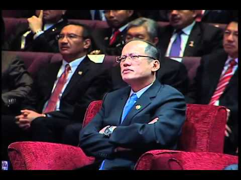 Opening Ceremony of the 26th ASEAN Summit 4/27/2015