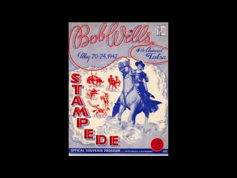Bob Wills And The Texas Playboys - Roly Poly video