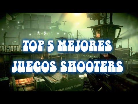 Top 5 Juegos Shooters Online Pc Pocos Requisitos 2016
