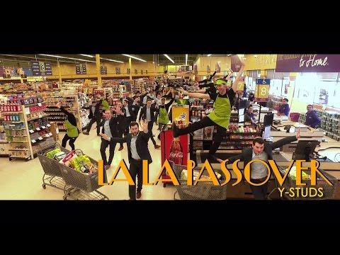 Y-Studs - La La Passover
