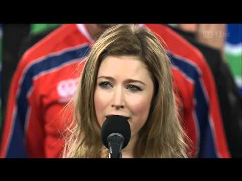 Hayley Westenra - All I Have To Give