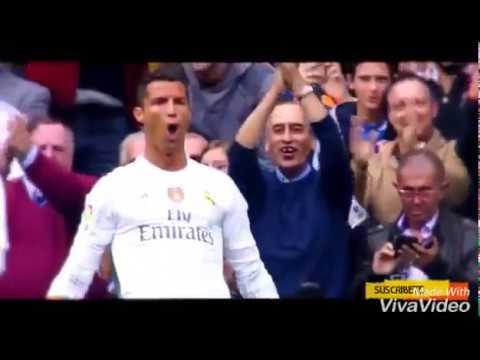 Cristiano Ronaldo  Fronteamos Por Que Podemos